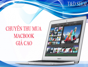 THU MUA MACBOOK